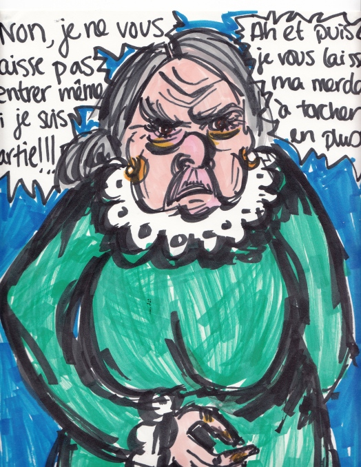 Maria Teresa 1